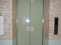 エレベーター】